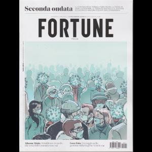 Fortune - n. 11 - novembre 2020 - mensile