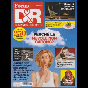 Focus Domande & Risposte - n. 4 - 6/11/2020 -