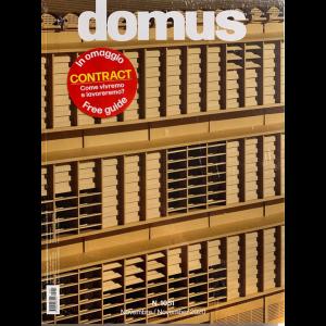 Domus - mensile n. 1051 - Novembre 2020