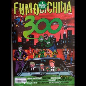 Fumo Di China - mensile n. 300 Ottobre 2020