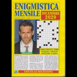 Enigmistica  Mensile - n. 100 - mensile - dicembre 2020 -