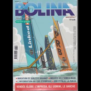 Bolina - n. 390 - novembre 2020 - mensile