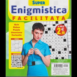 Super Enigmistica Facilitata - n. 2 - trimestrale - novembre - dicembre 2020 / gennaio 2021