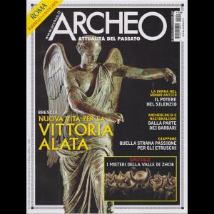 Archeo - n. 429 - mensile - 10 novembre 2020