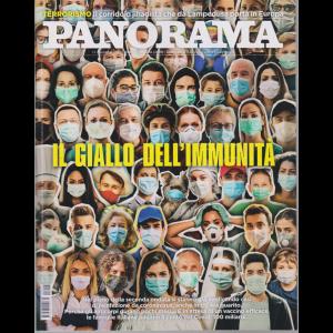 Panorama - n. 46 - settimanale - 11 novembre 2020