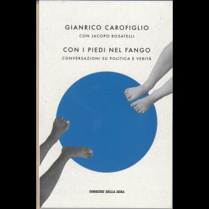 """Gialli Estate vo. 17 """"Con i piedi nel fango"""" by Corriere della sera"""