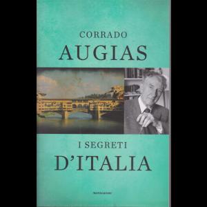 Corrado Augias - I segreti d'Italia - n. 29 - 16 novembre 2020 - settimanale