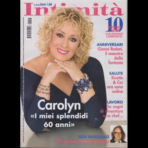 Intimita' - C. Smith - n. 46 - 18 novembre 2020 - settimanale