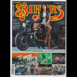 Bikers Life - n. 11 - novembre 2020 - mensile - 162 pagine!