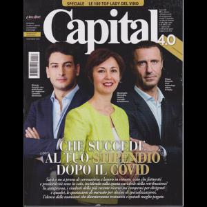Capital - n. 477 - novembre 2020 -