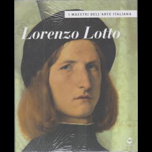 I maestri dell'arte italiana - Lorenzo Lotto - n. 43 - settimanale - 5/11/2020