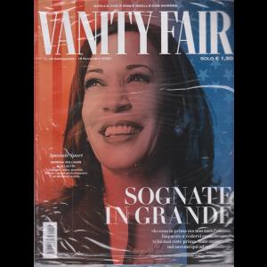 Vanity Fair  - n. 46 - settimanale - 18 novembre 2020