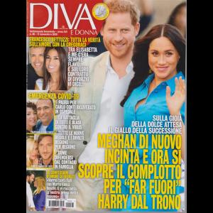 Diva e Donna  - n. 46 - settimanale femminile - 17 novembre 2020