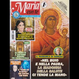 Maria con te - n. 46 - settimanale - 15 novembre 2020