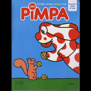 Pimpa - n. 399 - novembre 2020 - mensile