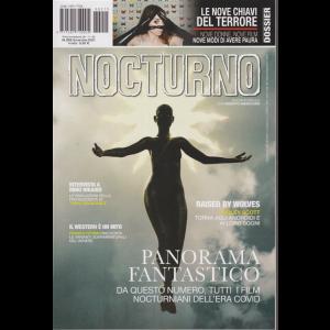 Nocturno - n. 215 - novembre 2020 - mensile