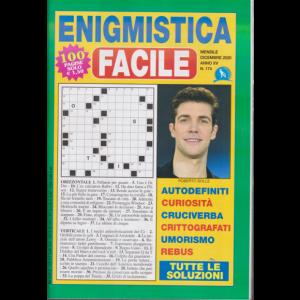 Abbonamento Enigmistica Facile (cartaceo  mensile)