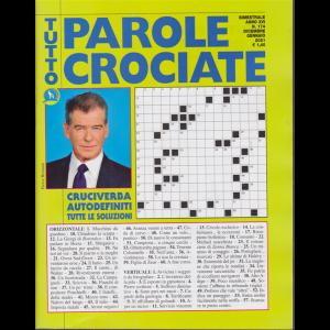 Tutto Parole Crociate - n. 174 - bimetrale - dicembre 2020