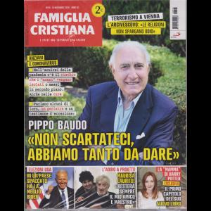 Famiglia Cristiana - n. 46 - settimanale - 15 novembre 2020