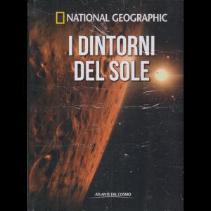 National Geographic - I dintorni del Sole - n. 56 - settimanale - 6/11/2020 - copertina rigida