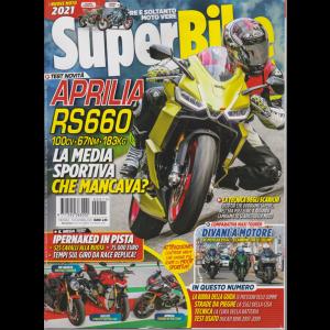 Superbike Italia - n. 11 - mensile - novembre 2020 -