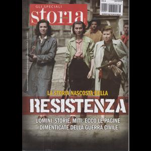 Storia In Rete  - n. 6 - La storia nascosta della Resistenza - 21/4/2020