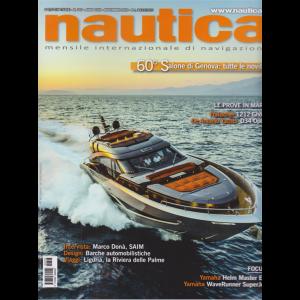 Nautica - n. 703 - novembre 2020 - mensile
