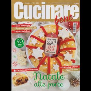 Cucinare Bene - n. 12 - dicembre 2020 - mensile