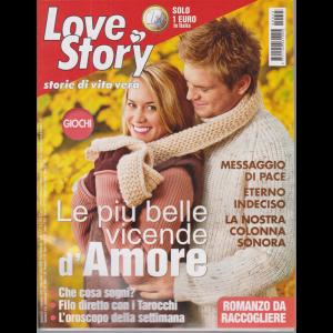 Love Story - n. 45 - settimanale - 17 novembre 2020 -