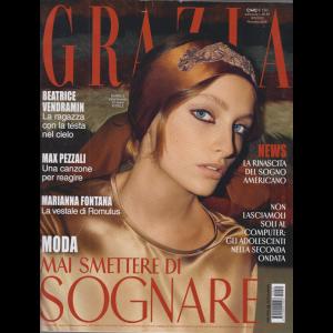 Grazia* - n. 49 - settimanale - 12/11/2020
