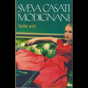 Sveva Casati Modignani - Suite 405 - n. 16 - settimanale -