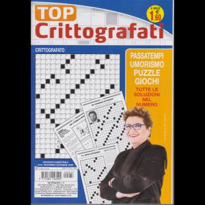Top Crittografati - n. 37 - bimestrale - novembre - dicembre 2020 -