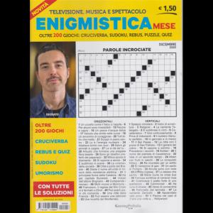 Abbonamento Enigmistica Mese (cartaceo  mensile)