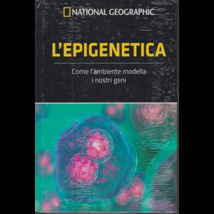 National Geographic - L'epigenetica - n. 33 - settimanale - 13/11/2020 - copertina rigida