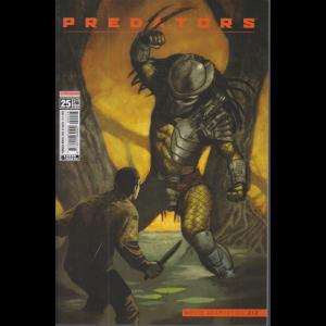 Saldacomics Predators - n. 25 - Movie adaptation 2/2 - mensile - 12/11/2020