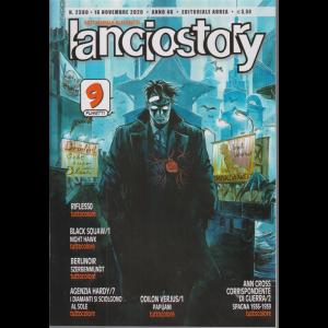 Lanciostory - n. 2380 - 16 novembre 2020 - settimanale di fumetti