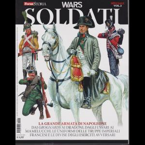 Gli speciali di Focus storia - Wars soldati - n. 2 - 20 aprile 2019 -