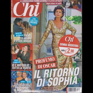 Chi+Donna Moderna - n. 46 - 11 novembre 2020 - settimanale - 2 rivista