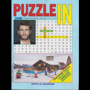Puzzle In - n. 121 - bimestrale - dicembre - gennaio 2021 -