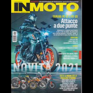 In Moto - n. 12 - dicembre 2020 - mensile