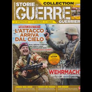 Storie di guerre e guerrieri collection - n. 8 - bimestrale - novembre - dicembre 2020 - 160 pagine - 2 numeri
