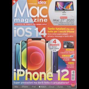 Abbonamento Mac Magazine (cartaceo  mensile)