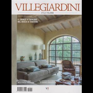 Villegiardini - Stile italiano - n. 11 - 14 novembre 2020 - mensile