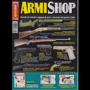 Armi Shop - Annunci Armi - n. 12 - mensile - dicembre 2020 -