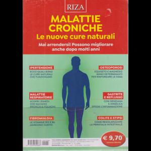 Salute naturale extra - n. 136 - Malattie croniche - Le nuove cure naturali -  novembre 2020