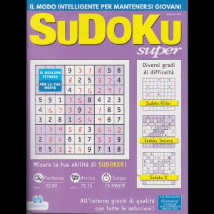 Sudoku Super - n. 100 - bimestrale - 12/11/2020 -