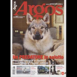 Abbonamento Argos (cartaceo  mensile)