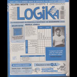Settimana Logika - n. 117 - novembre 2020 - mensile