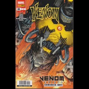 Venom - n. 45 - mensile - 12 novembre 2020