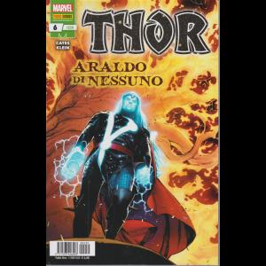 Thor - n. 259 - Araldo di nessuno - mensile - 12 novembre 2020